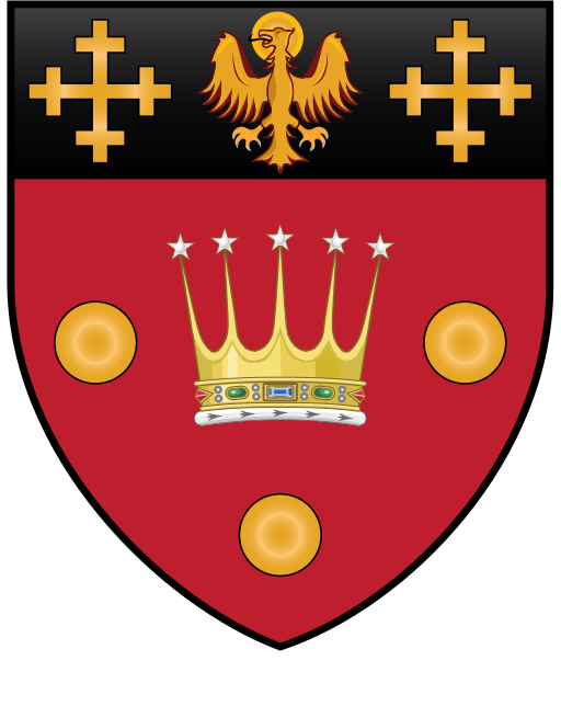 St Stephen's House crest